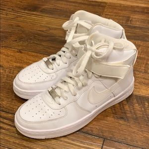 Women's Air Force one